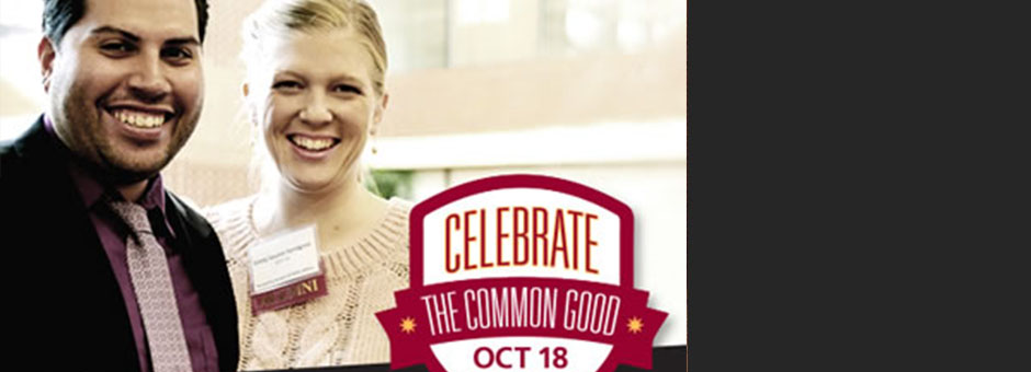 Celebrate the Common Good: A Humphrey School All-class Reunion