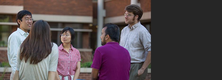 Humphrey School Welcomes Inaugural PhD Cohort