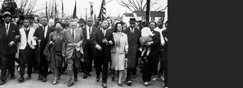 Voting Rights and the Struggle for Democracy: The 50th Anniversary of the Voting Rights Act