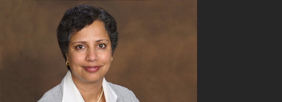Humphrey School Professor Anu Ramaswami to lead a $12M research network to build sustainable, healthy, and livable cities